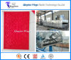 Plastic PVC Materials Coil Matting Flooring Roll Production Line / Making Machine