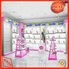 Cosmetic Display Stand Makeup Display Shelf