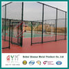 Chain Link Fence/Stainless Steel Rope Mesh for Stadium Fence