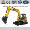 Baoding Machinery Crawler Excavators with Yanmar Engine