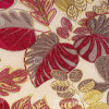 Jacquard Chenille Polyester Yarn Dyed Sofa Fabrics