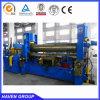 High quality universal three roller rolling machine W11S-16X2000