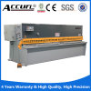 QC12y Series Hydraulic Guillotine