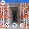 Steel&Nbsp; Reinforced Structure Warehouse&Nbsp; Boltless Rivet Drive in Rack