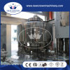 Small Capacity 2000bph 3 in 1 Water Filling Machine