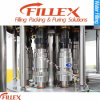 Automatic Bottle Water Rinsing Filling Capping Machine