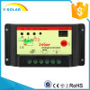 10A 12V/24V Solar Power Controller with Light+Time Control 10I-St