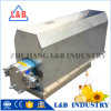 Industrial Customized Stainless Steel Sanitary Rotary Lobe Pump