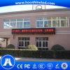 Long Lifespan Single Color Outdoor P10-1r DIP546 Bus LED Display