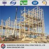 Steel Structure High Rise Turbine Frame for Power Plant