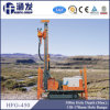 300m Portable DTH Hammer Water Well Drilling Rig