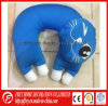 Hot Sale Plush Cat Toy of Cat Neck Cushion