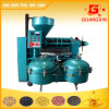 Sunflower Oil Extract Machine with Sunflower Oil Filter 8tons Capacity