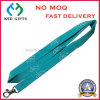 Polyester Custom Embroidery/Jacquard/Woven Terylene Lanyard with No MOQ