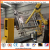 Robot Welding Heavy Duty Hot Dipped Galvanized Cattle Yard Panel Cattle Panel