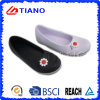 Delicate and Pure Color EVA Weomen Sandal (TNK35948)