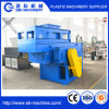 Shredder for Plastic PE PP Pipe or Tube