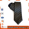 Handmade Mens Fashion 100% Silk Printing Necktie