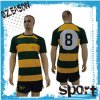 Custom Design Sublimated Practice Shirts Rugby Jersey