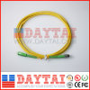 High Quality Sc/APC-FC/APC Optical Fiber Patch Cord
