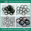 Hot Sale Good Quality Silicone Rubber Flat O-Ring