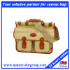 Fashion Casual Leisure Casual Canvas Messenger Bag
