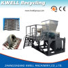 Carton Box Shredder/Double Shaft Shredding Machine