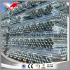 Galvanized Iron Pipe Price/Galvanized Steel Pipe Price Per Meter for Construction and Greenhouse Pipe
