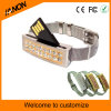 Crystal Bracelet USB Flash Drive with Three Colors