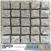 Natural Granite Flamed Cobble Stone for Outdoor Pavement