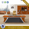 Durable Office Furniture MDF L Shape Office Executive Desk (NS-NW100)