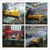 Semi Automatic Container Lifting Spreader Beam Container Lifting Frame