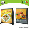 Fast Food Menu Board Waterproof Aluminum Slim LED Light Box