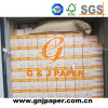 Multi-Purpose Raw Wood Pulp A4 Copy Paper in 80g