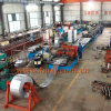 Slotted Cable Tray Roll Forming Making Machine Manufacturer Factory Philippines