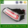 2014 for Nissan Patrol Back Foglight
