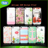 for iPhone 7 Case Painting 3D Sublimation DIY Crystal TPU Phone Cases Cover for iPhone 7 Plus