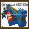 Hydraulic Cutting Expressway Guardrail Roll Forming Machine