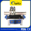 CNC Woodworking Machine with 3D Rotary Axis