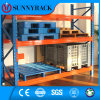 Q235 Warehouse Steel Pallet Rack