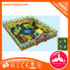 Simulation of Driving School Indoor Playground Soft Play Labyrinth for Kids