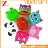 Custom Cute Style Silicone Rubber Coin Purse for Christmas (YB-AB-033)