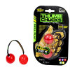 Glow in Dark Roll Yoyo Thumb Chucks for Hand Fidget