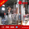 500L Steam Jacket Whisky Brandy Rum Distillation Equipment Ce Approved