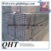 Zinc Galvanaized Gi Pipe Carbon Steel Square Steel Tube