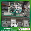 Professional 1tph Biomass Wood Pellet Fuel Making Line
