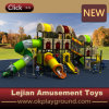 2016 New Large Size Kids Park Outdoor Playground (X1507-7)