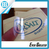 Transparent Adhesive Waterproof Custom Clear Sticker Label printing