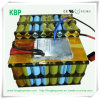 LiFePO4 Lithium Polymer Battery 48V 20ah for Electric Bike