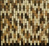 Mixed Color Stone Mosaic for TV Backgrond (FYSSC240)